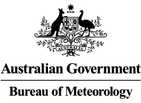Australian Government Bureau of Meteorology
